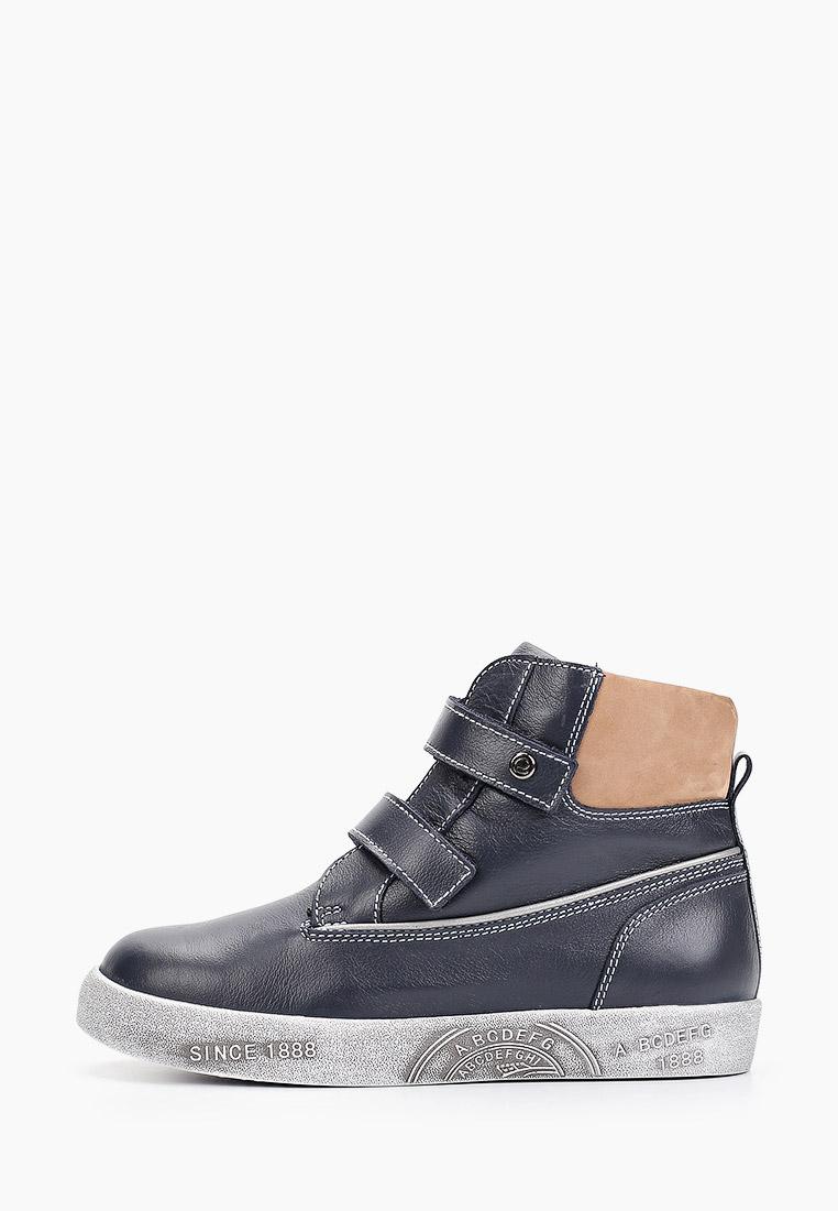 Ботинки для мальчиков Elegami 5-521511802