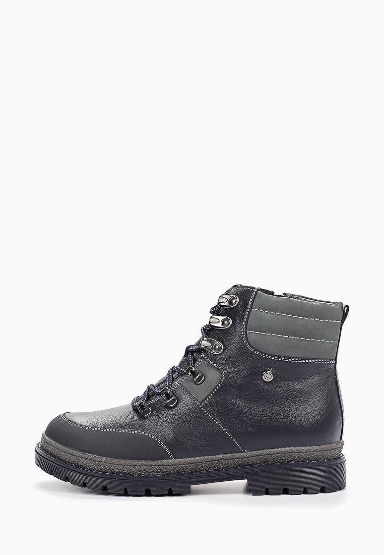 Ботинки для мальчиков Elegami 5-521471812