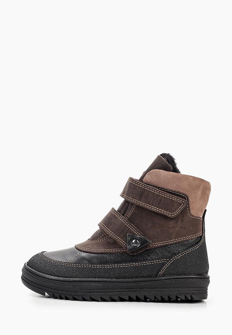 Ботинки для мальчиков Elegami 6-613811811