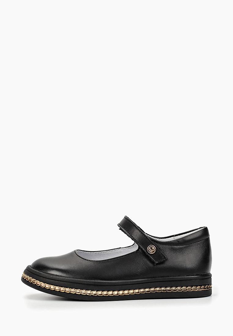 Туфли для девочек Elegami 6-613701801