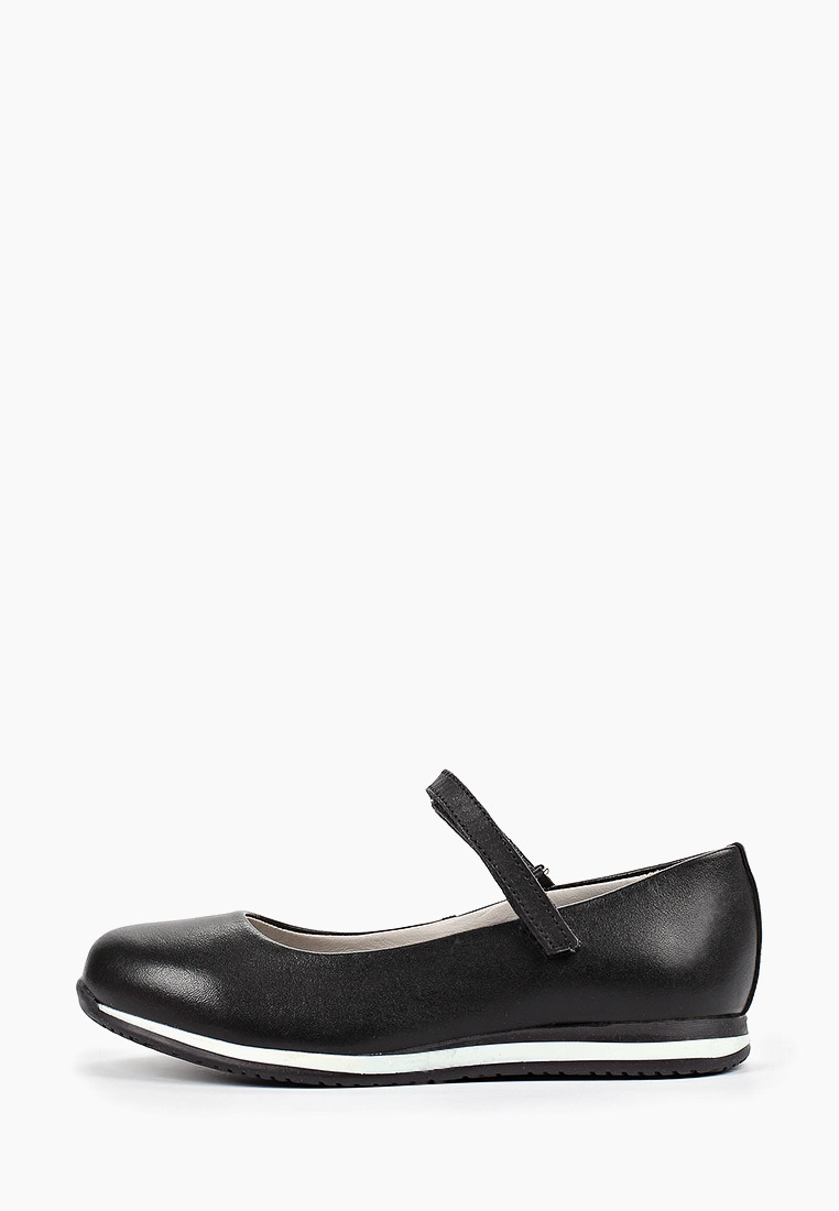 Туфли Elegami 5-521141801