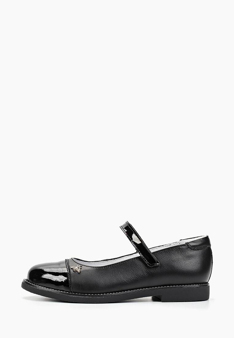 Туфли для девочек Elegami 5-522341901