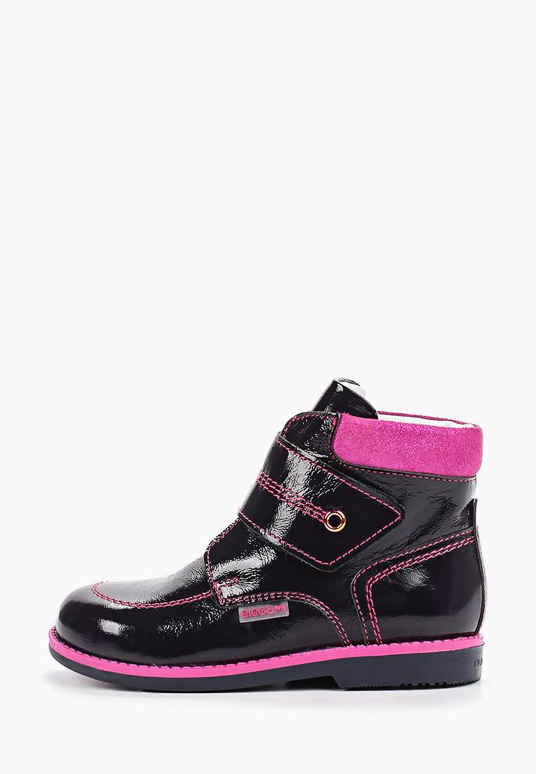 Ботинки для девочек Elegami 6-806921902