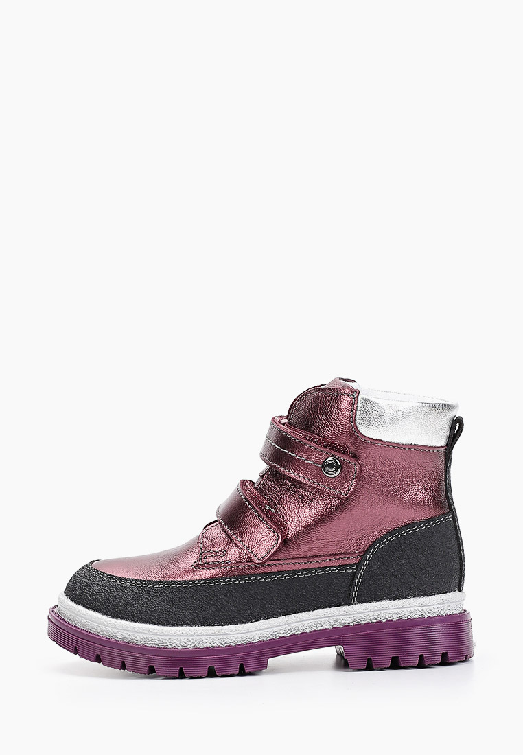 Ботинки для девочек Elegami 6-807011803