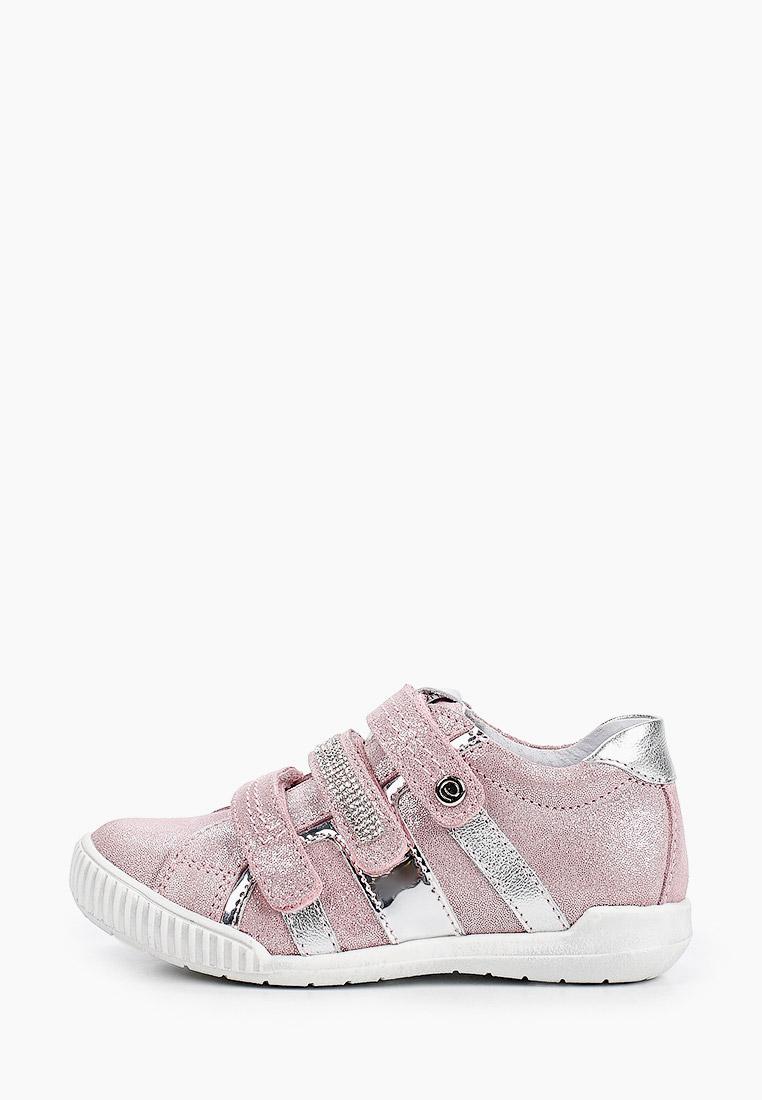 Кроссовки для девочек Elegami 6-610102002