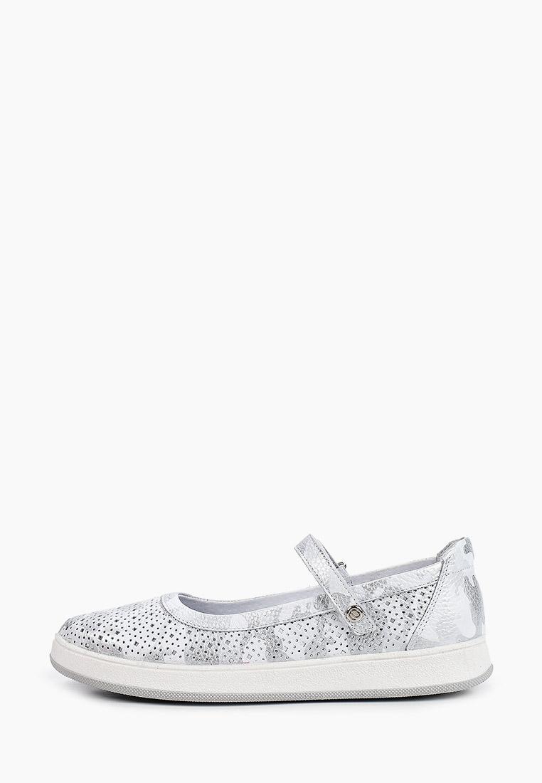 Туфли для девочек Elegami 5-523452003