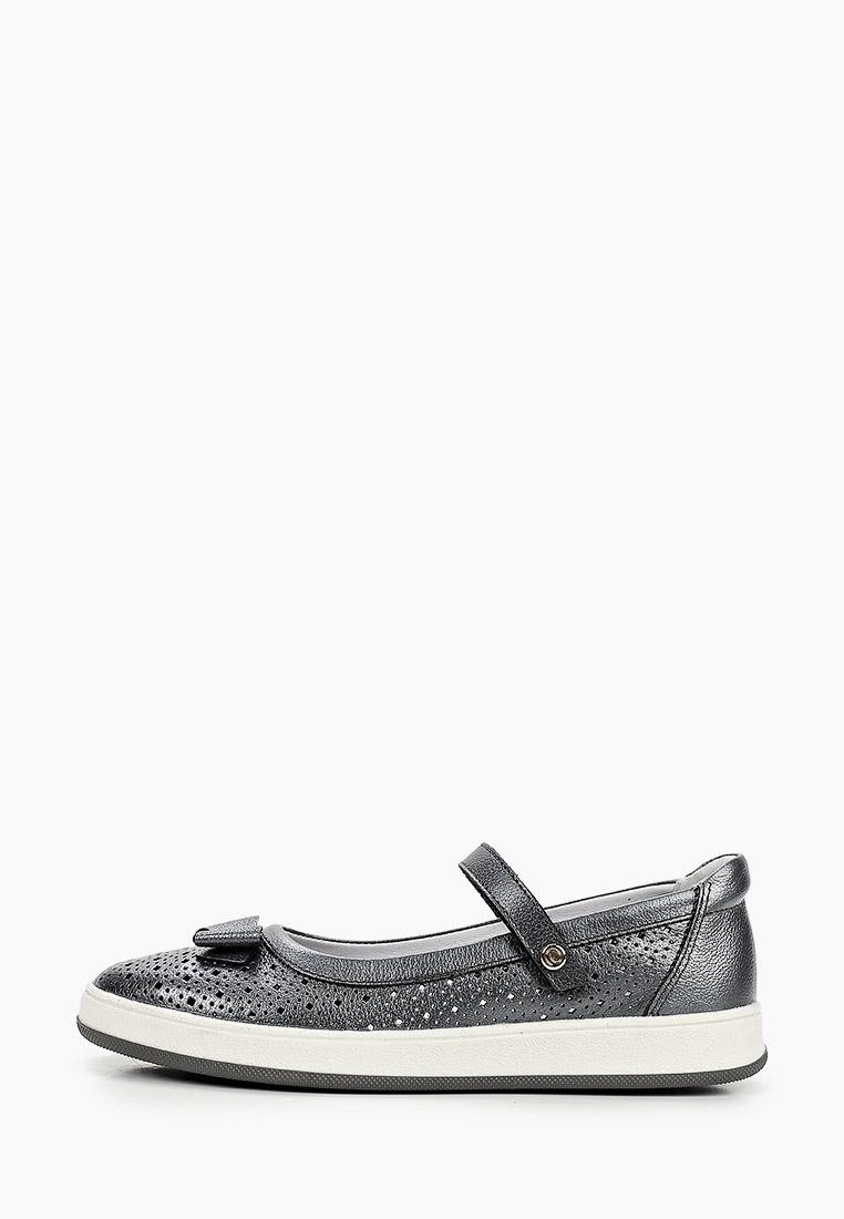Обувь для девочек Elegami 5-523302004