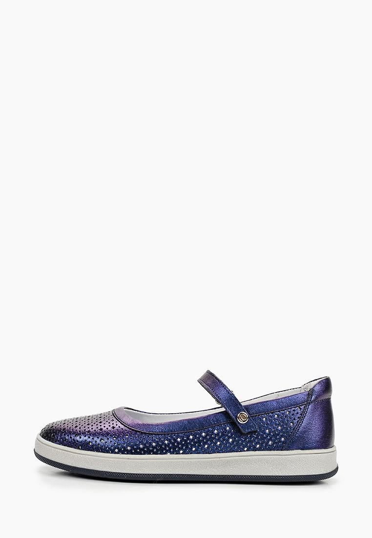 Туфли Elegami 5-523452002
