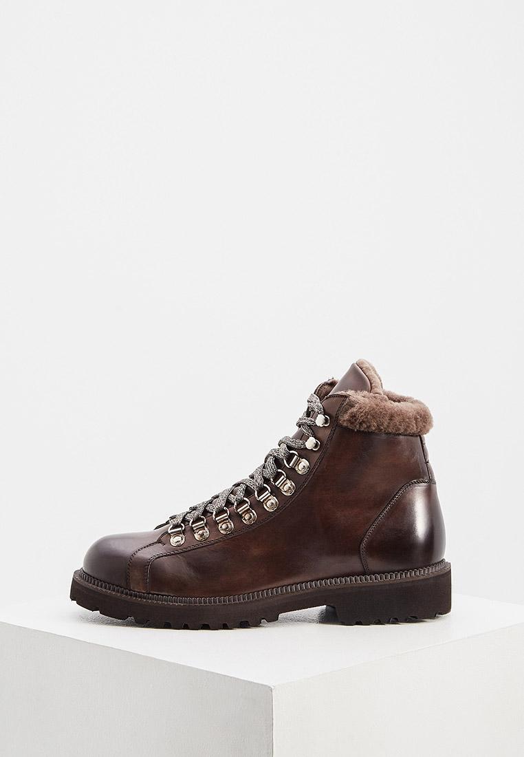 Мужские ботинки ELEVENTY B72SCAB22 - SCA0B035