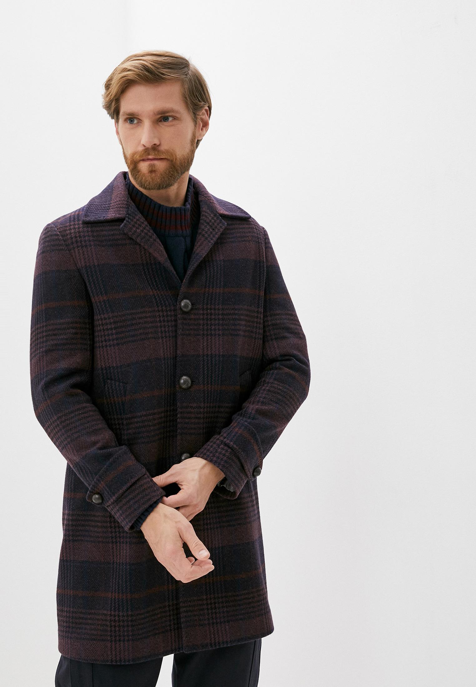 Мужские пальто ELEVENTY B75CAPB06 - TES0B110