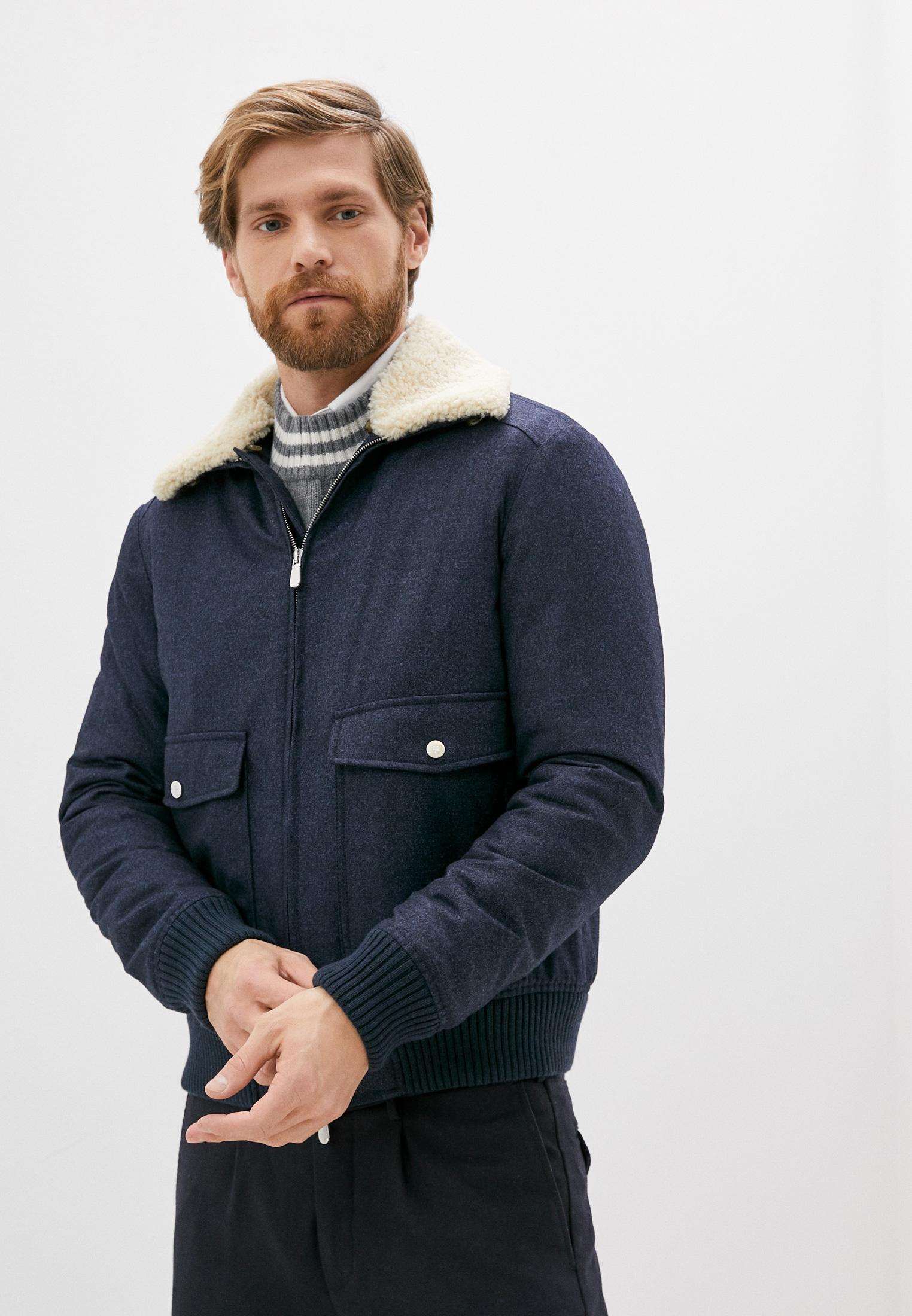 Куртка ELEVENTY B75GBTB41 - TES0B030