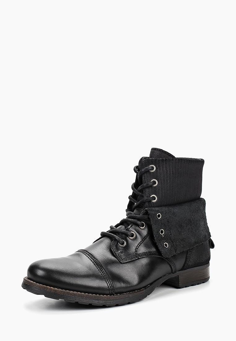 Мужские ботинки El Tempo PFS6_R585_BLACK