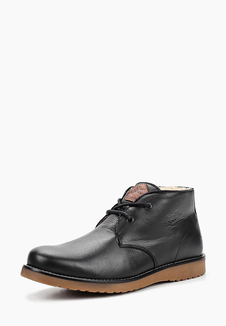 Мужские ботинки El Tempo PFS56_R490_PR335/PR480