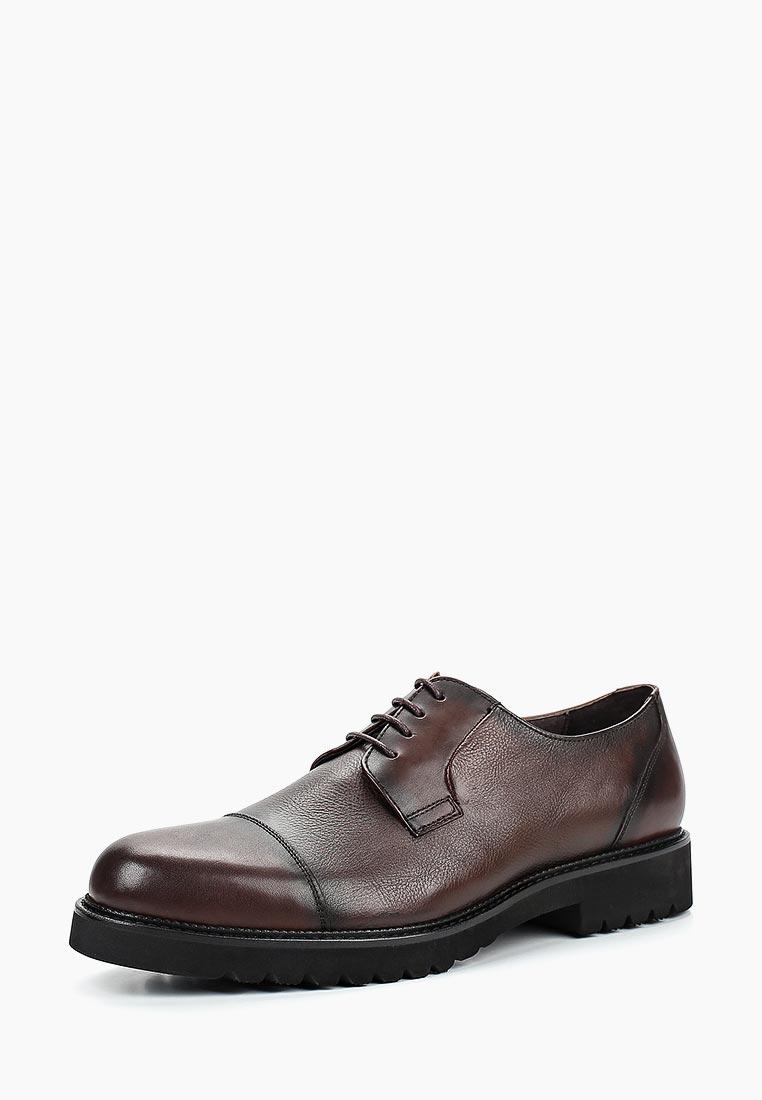 Мужские туфли El Tempo CRP58_R1954-1_BROWN