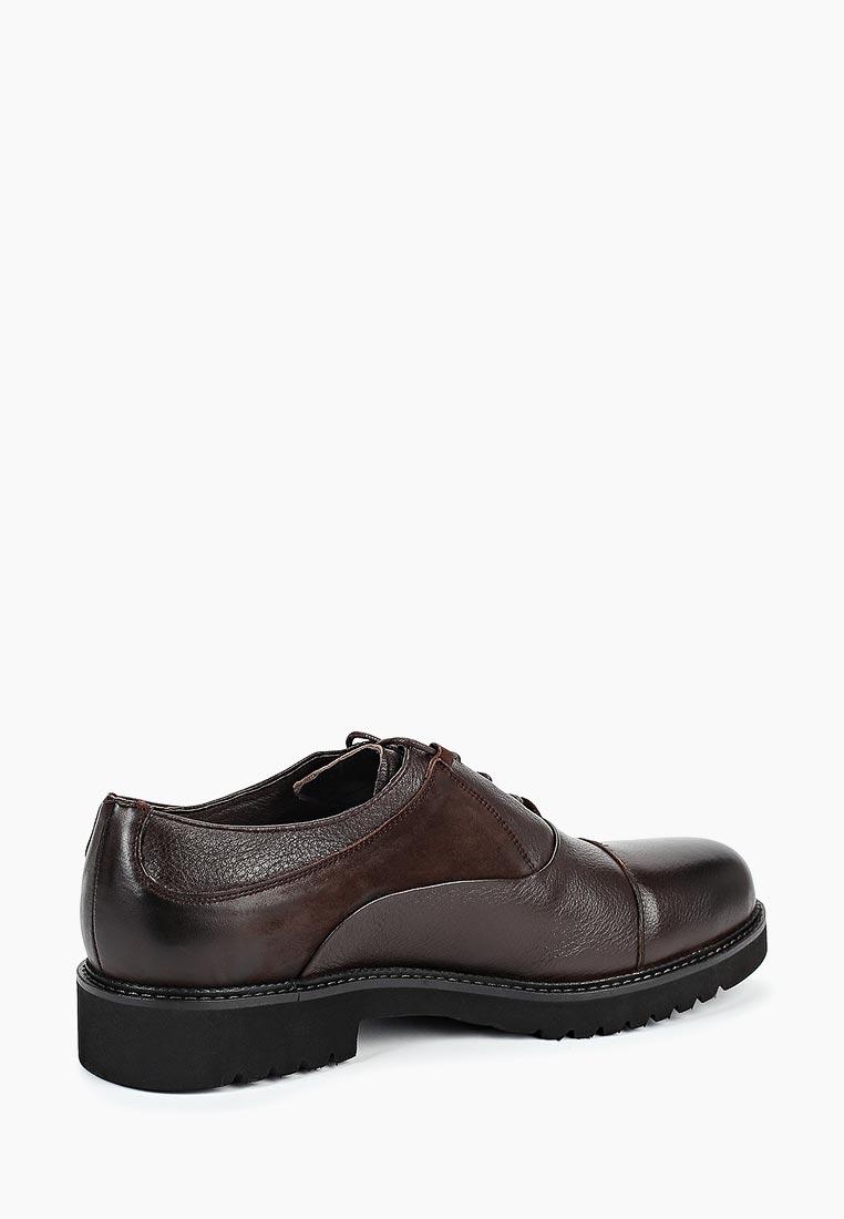 Мужские туфли El Tempo CRP58_R1954-9A_BROWN: изображение 2