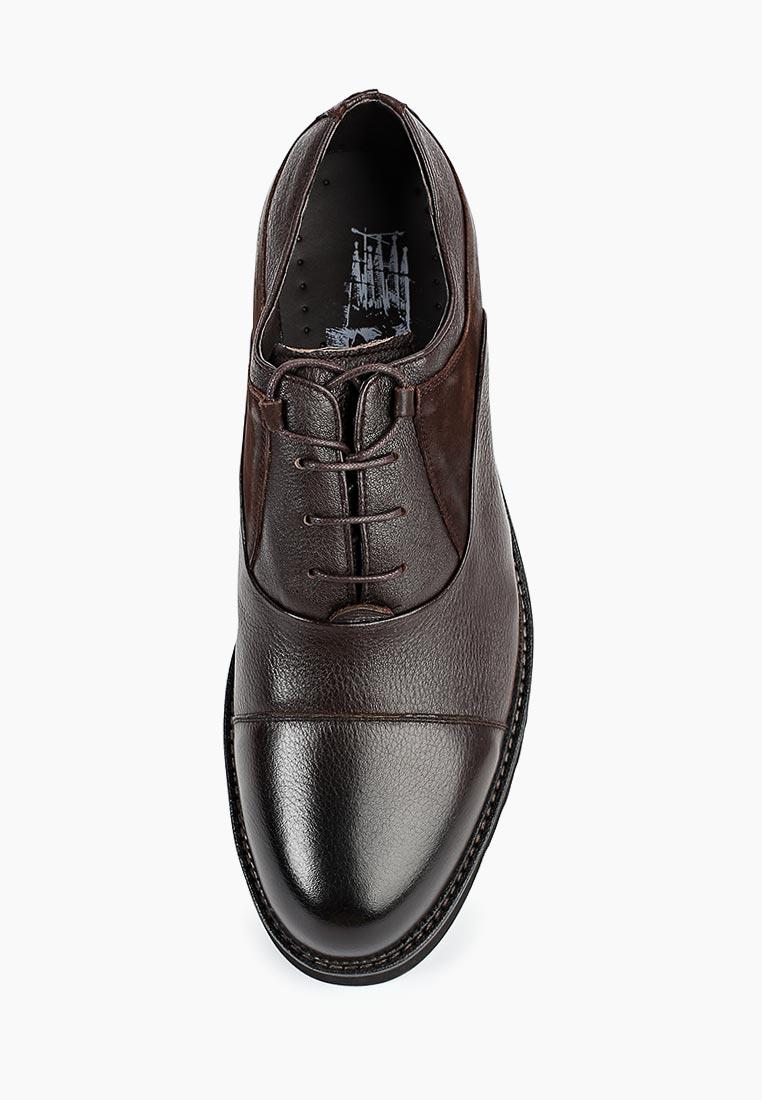 Мужские туфли El Tempo CRP58_R1954-9A_BROWN: изображение 4