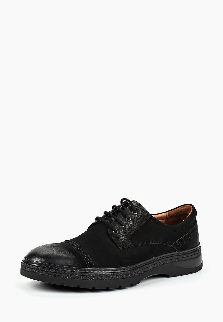 Мужские туфли El Tempo CG153_P1305-01E_BLACK