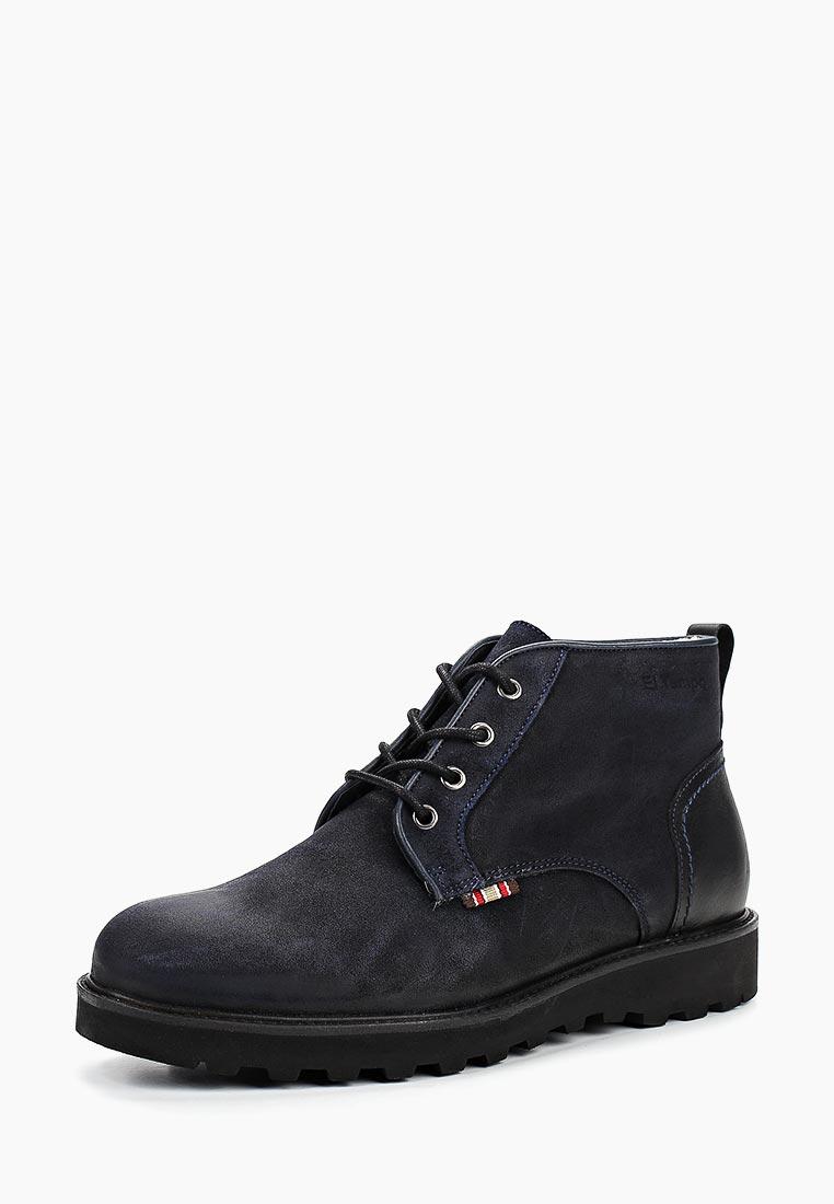Мужские ботинки El Tempo PP329_6894/003_AZUL