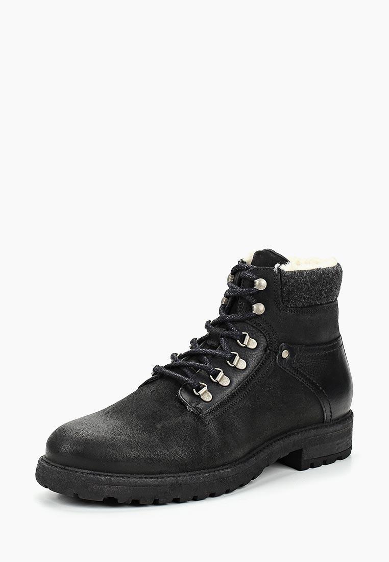 Мужские ботинки El Tempo PP330_6815/004_PRETO