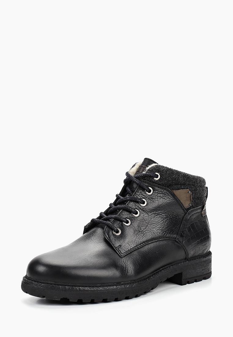 Мужские ботинки El Tempo PP306_6370_BLACK