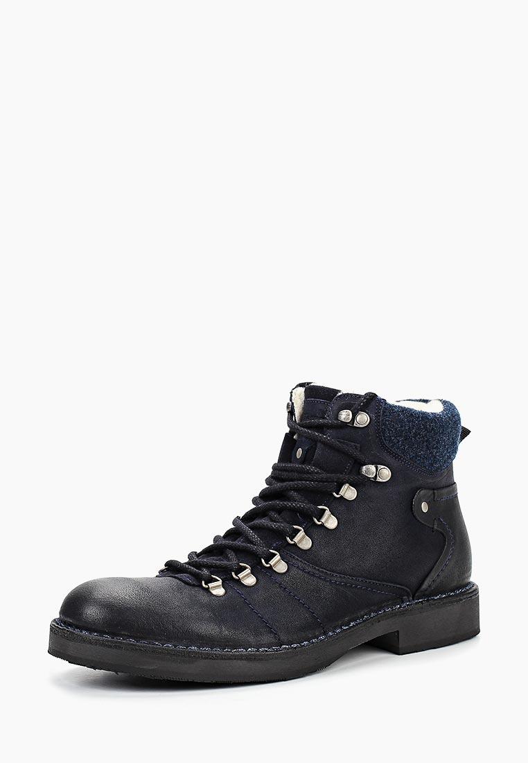 Мужские ботинки El Tempo PP339_6381/A/005_AZUL