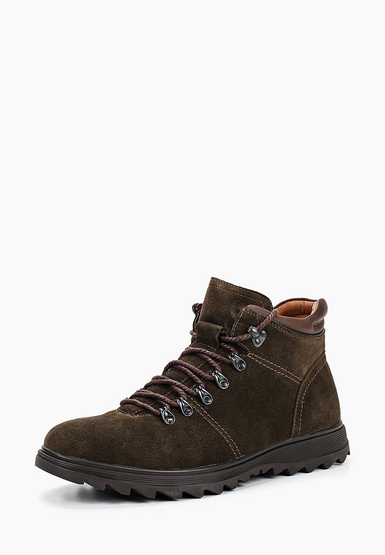 Мужские ботинки El Tempo CG128_2044-01D_V.BROWN