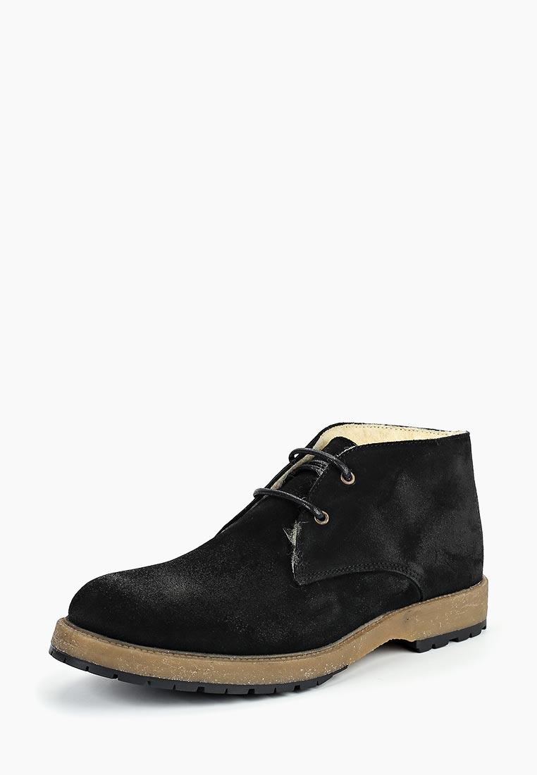Мужские ботинки El Tempo PCZ4_ELH2555_BLACK