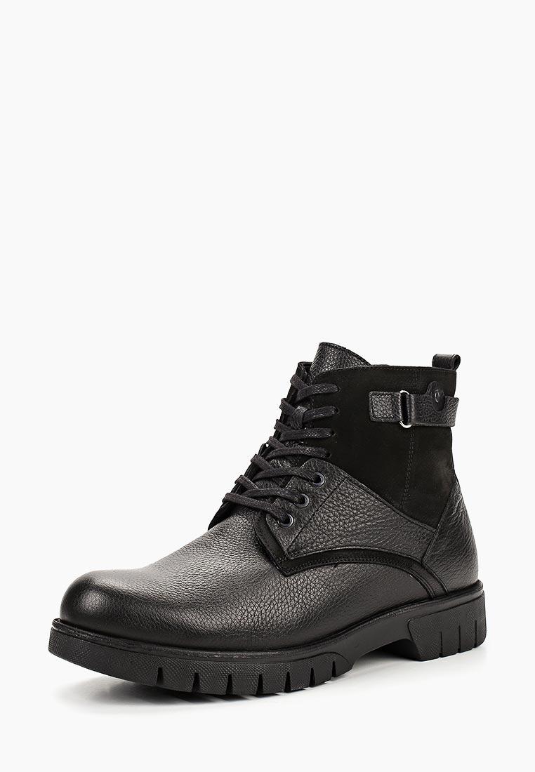 Мужские ботинки El Tempo TKM4_ET8K6230-9343W_SIYAH FLOTER-SIYAH DANTE
