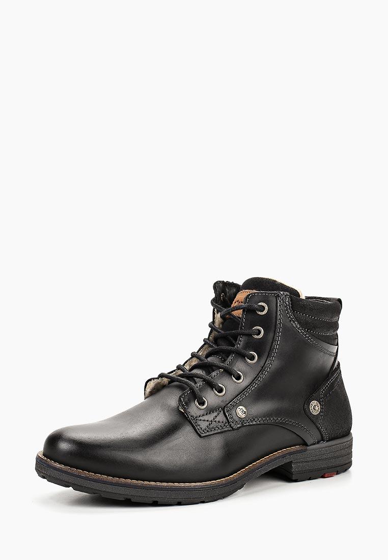 Мужские ботинки El Tempo PFS53_R1205_PR630/C01C/P276