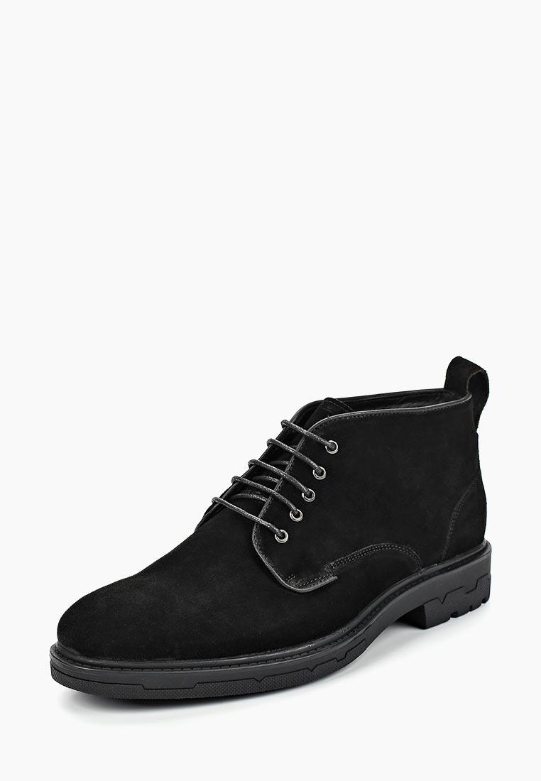 Мужские ботинки El Tempo CRP55E_R928-20B_BLACK