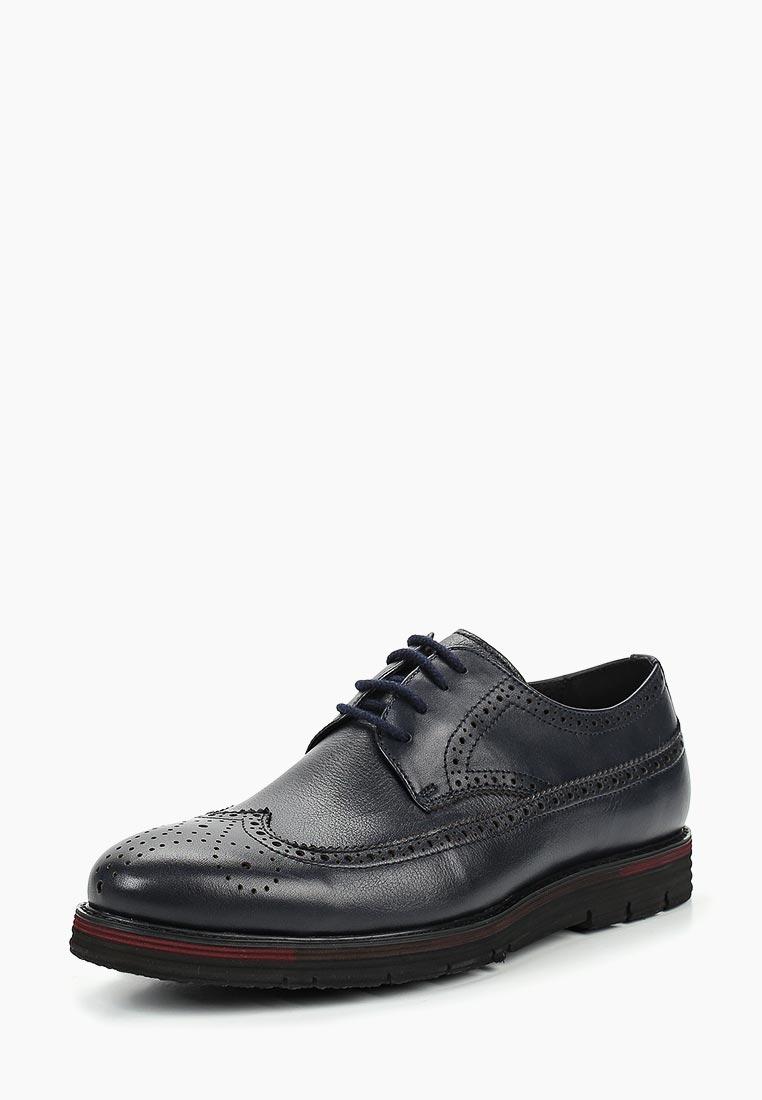 Мужские ботинки El Tempo (Эль Темпо) CG113_1179-05B_BLUE