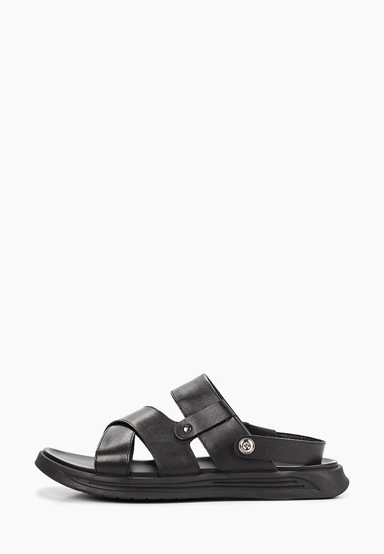 Мужские сандалии El Tempo CRM101_826YC-2-1_BLACK