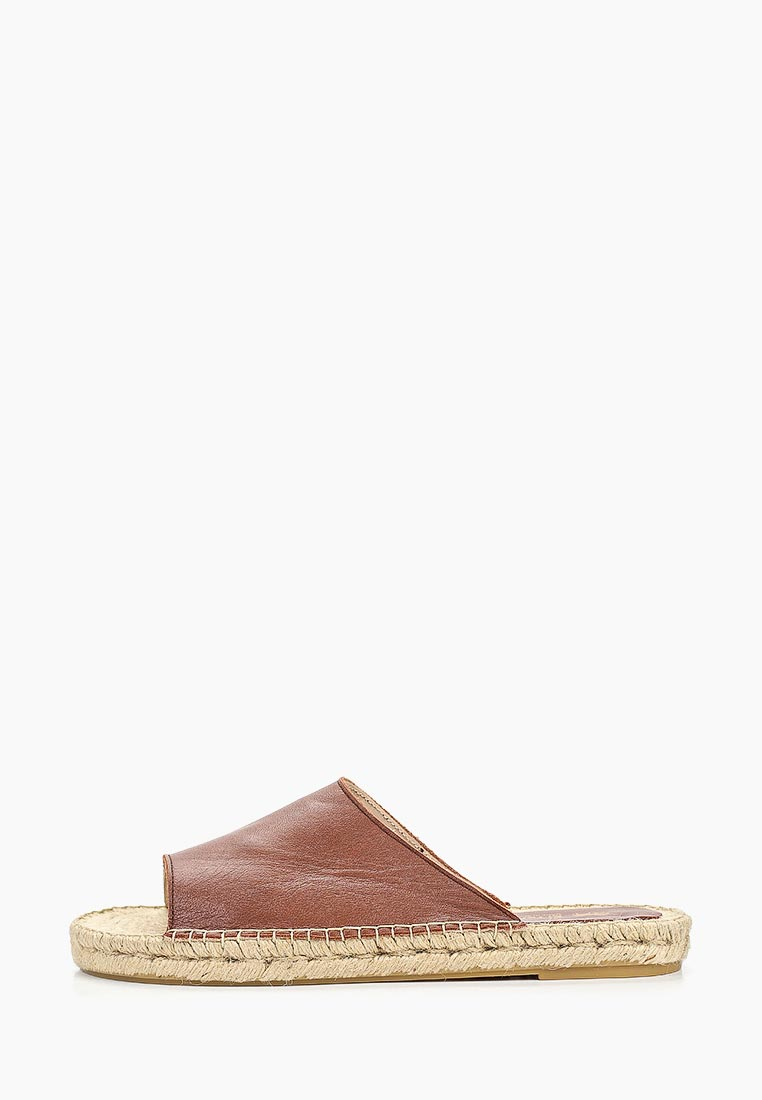 Мужские сандалии El Tempo ECD1_2751-02_MARRON