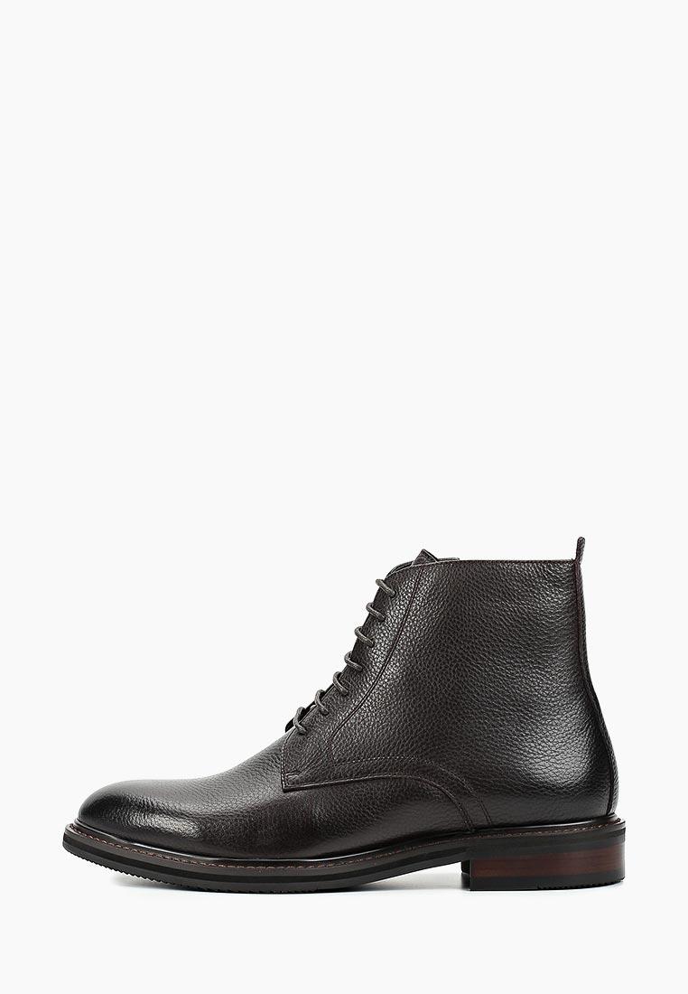 Мужские ботинки El Tempo CC185_106B-02-F36_DBROWN