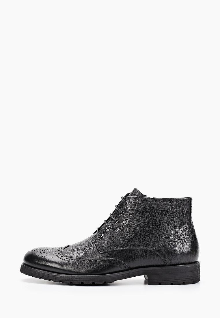Мужские ботинки El Tempo CRP74_RY1799B-10B_BLACK