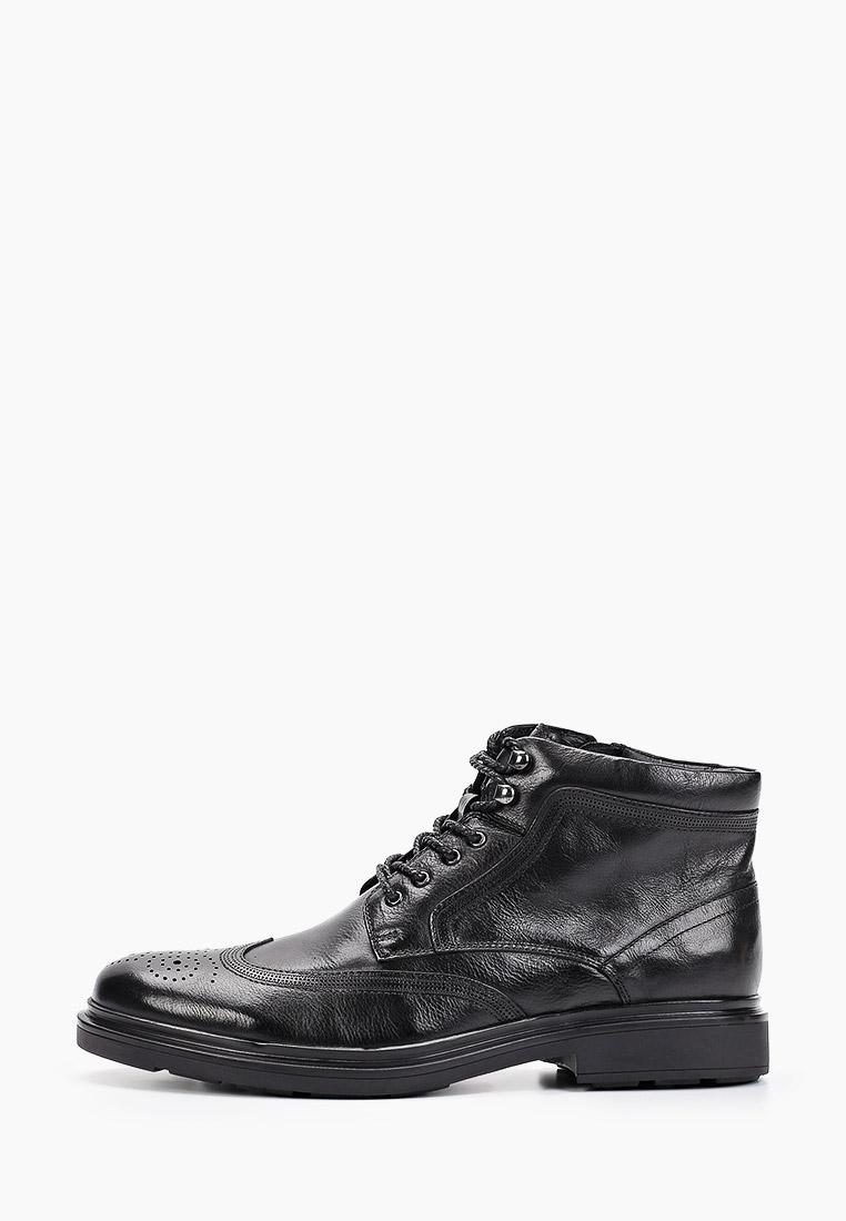 Мужские ботинки El Tempo CRP80_RX928-10B_BLACK