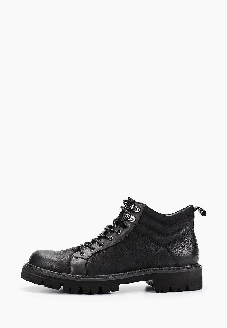 Мужские ботинки El Tempo CRP84_RY018-10_BLACK