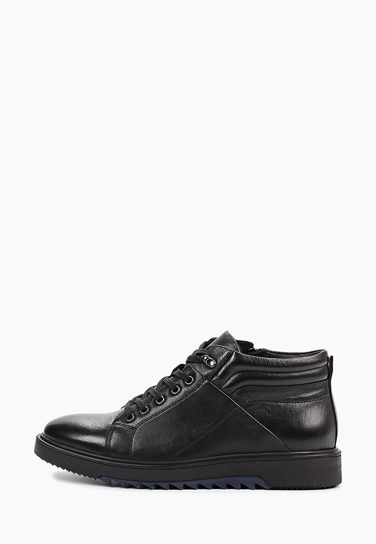 Мужские ботинки El Tempo CRR20_0065X-1-A8R_BLACK