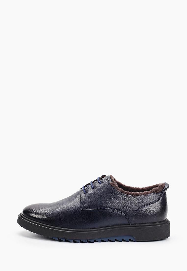 Мужские ботинки El Tempo (Эль Темпо) CRR20_065A-3-F12M_NAVY