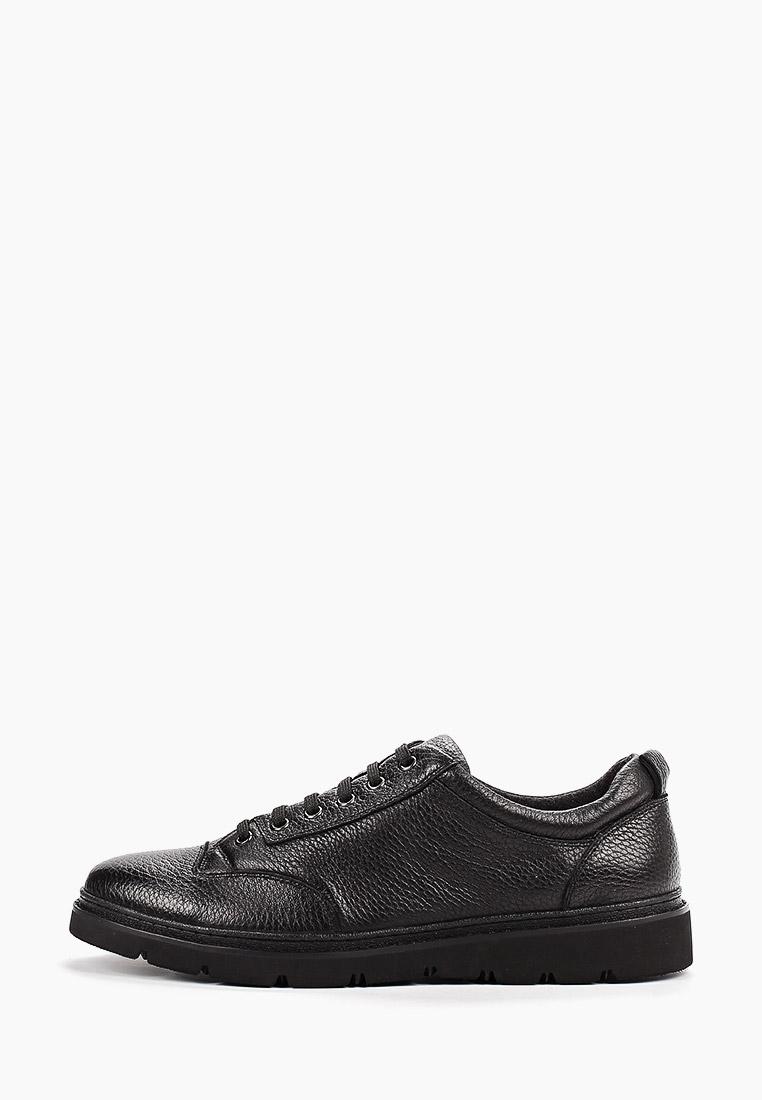 Мужские ботинки El Tempo CRR23_83132A-80A-F11D_BLACK