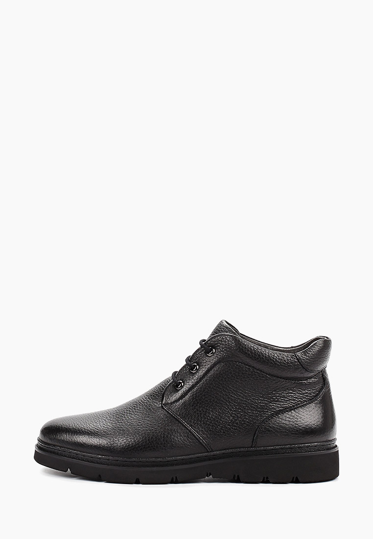 Мужские ботинки El Tempo CRR23_8313X-92-F11YG_BLACK