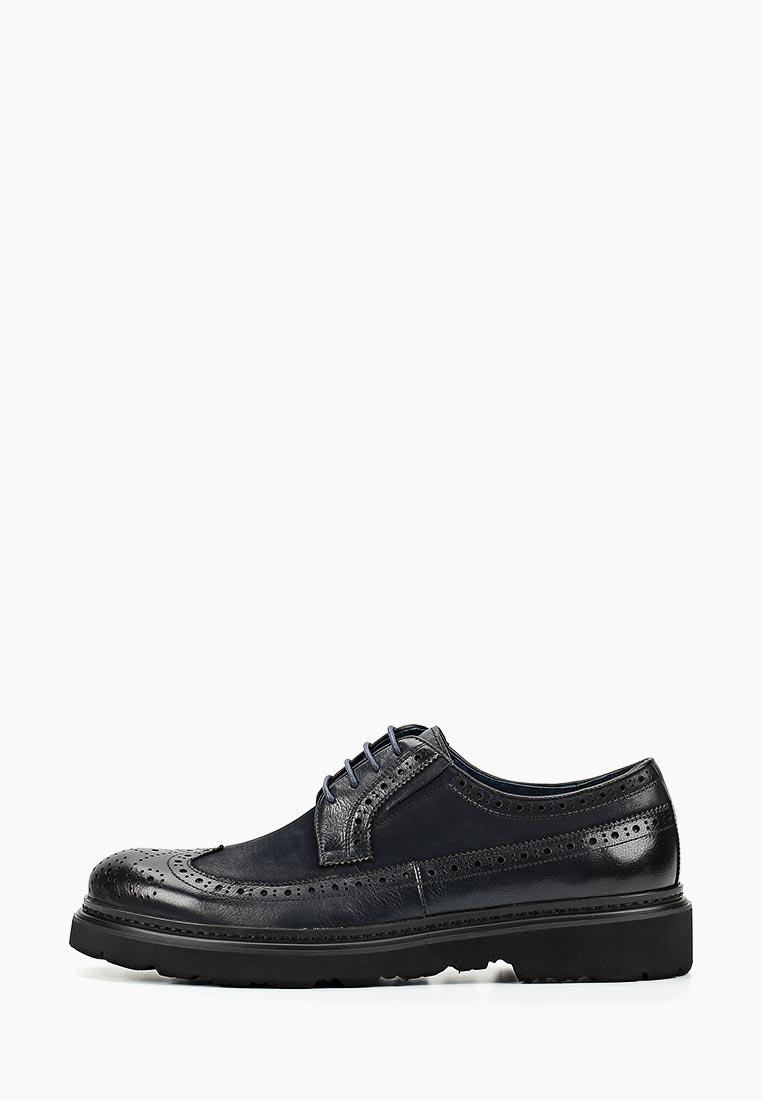 Мужские ботинки El Tempo (Эль Темпо) CRS141_RS-QA30-S1-B124-338_NAVY