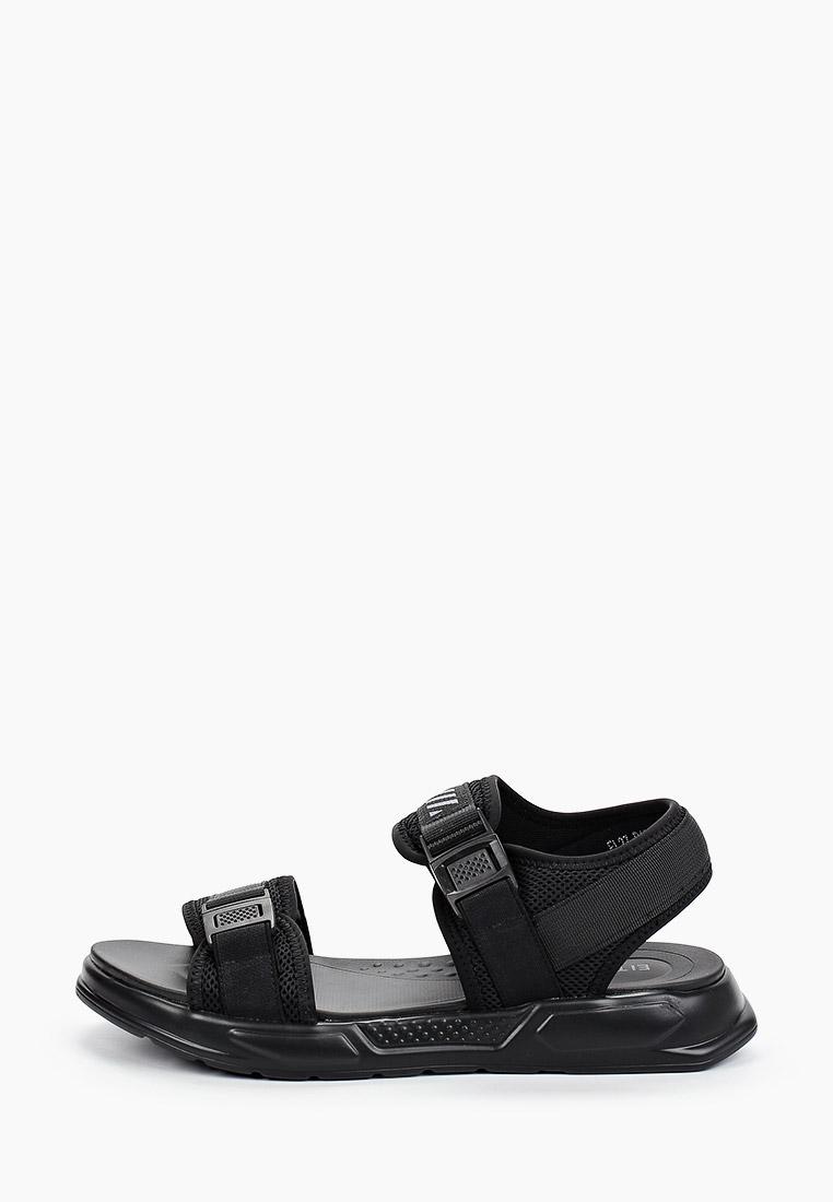 Мужские сандалии El Tempo FL27_D192011_BLACK