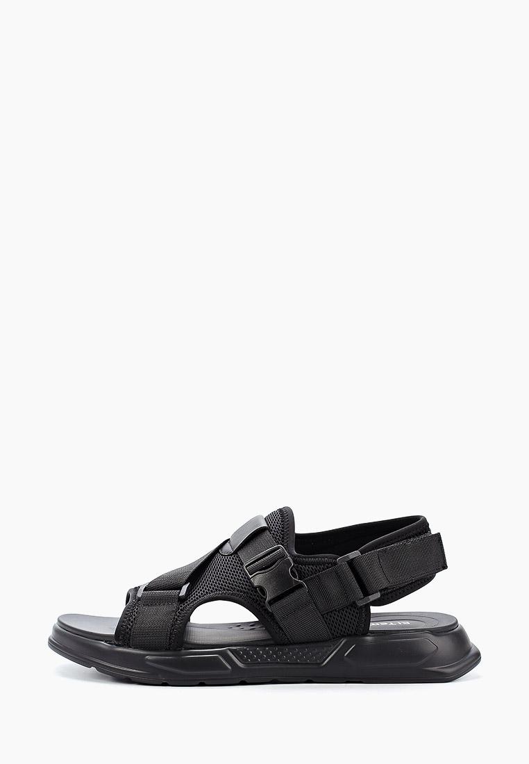 Мужские сандалии El Tempo FL27_D192012_BLACK