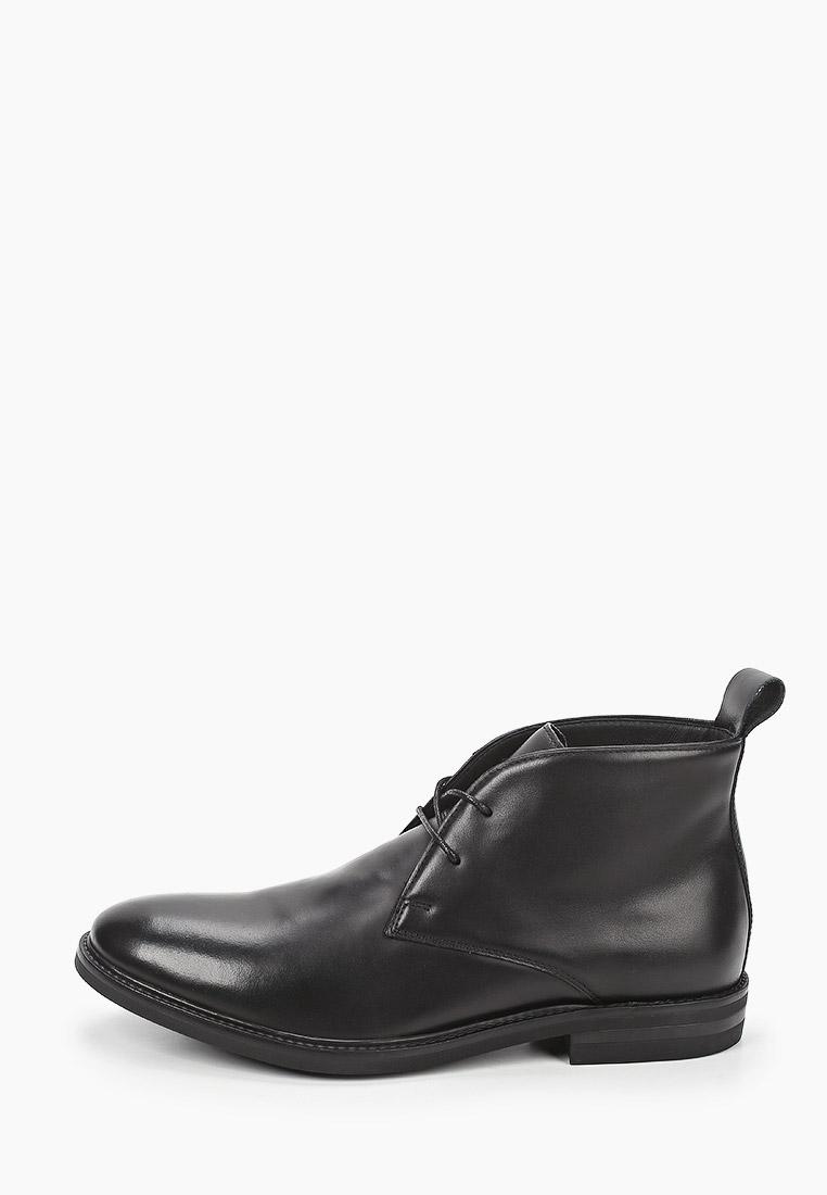 Мужские ботинки El Tempo CRA55_1581H-2_BLACK