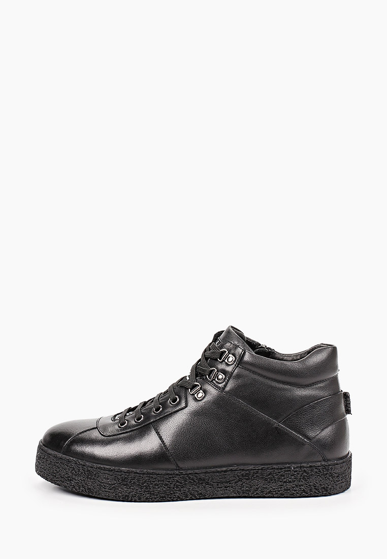 Мужские ботинки El Tempo CRR35_88510X-100-A70M_BLACK