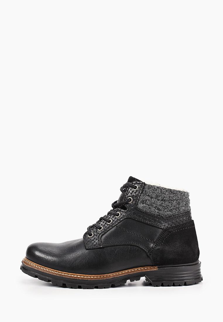 Мужские ботинки El Tempo PMC4_9200_BLACK