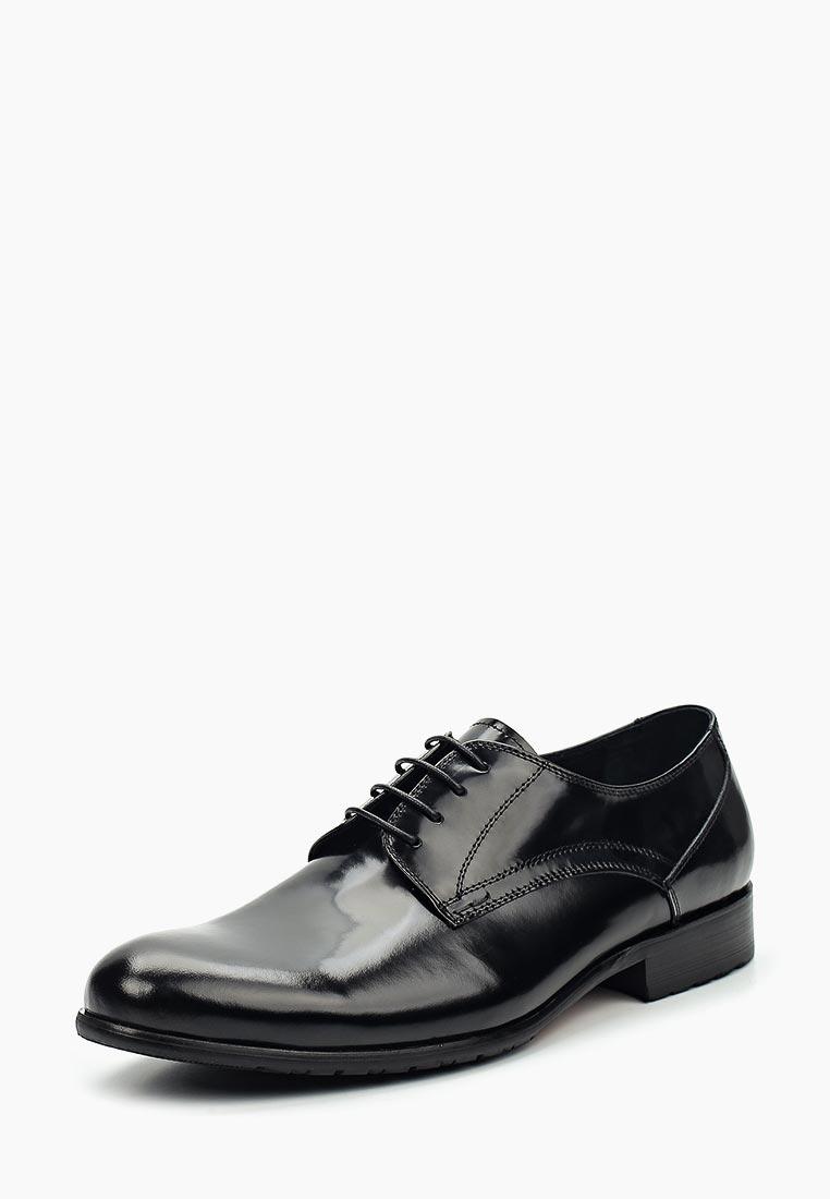 Мужские туфли El Tempo CRS80_265-6-298_BLACK