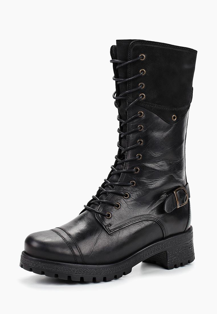 Женские ботинки El Tempo PCZ24_ELS5752_BLACK