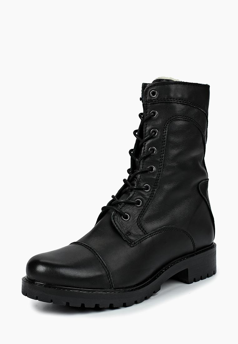 Женские ботинки El Tempo PGF7_144_BLACK
